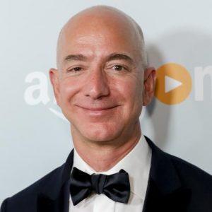 deepAfrica - Jeff Bezos