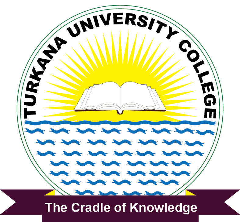 The Cradle Of Knowledge; Turkana University College.