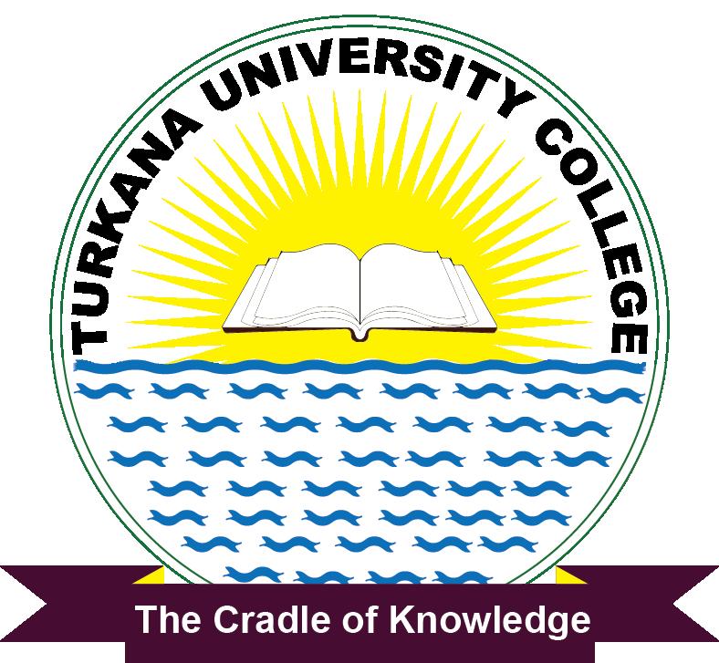 The Cradle Of Knowledge; Turkana University College.