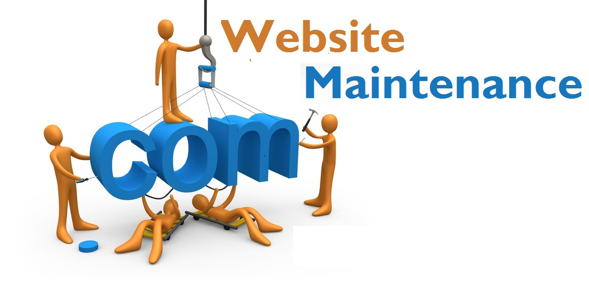 Basic Website Maintenance Tips